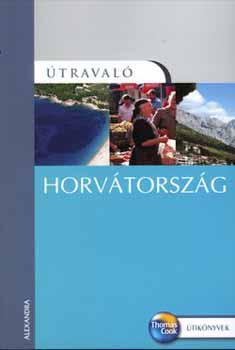 Lindsay Bennett: Horvátország  (Útravaló)