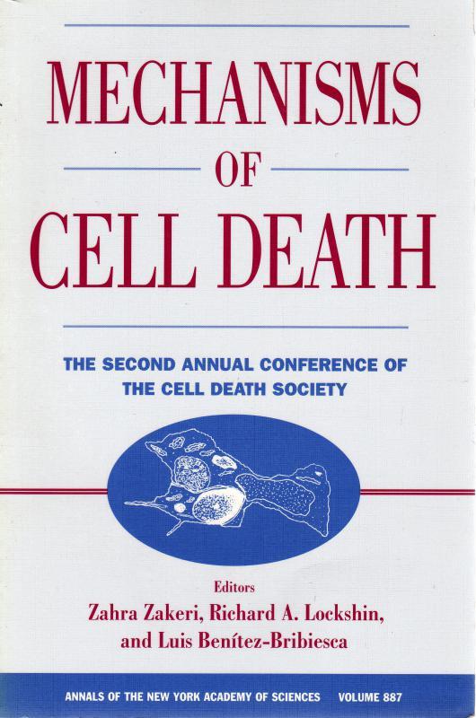 Mechanisms of Cell Death