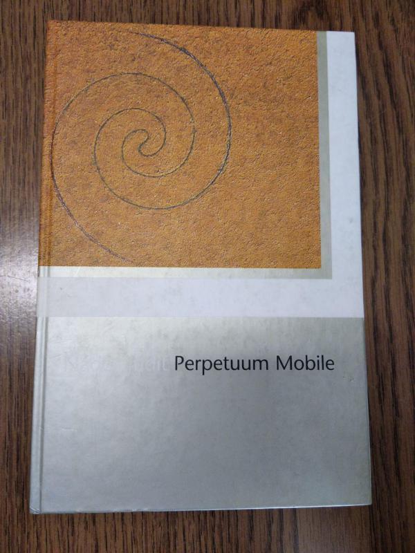 Nádor Judit: Perpetuum Mobile