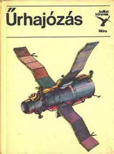 Nagy István György: Űrhajózás
