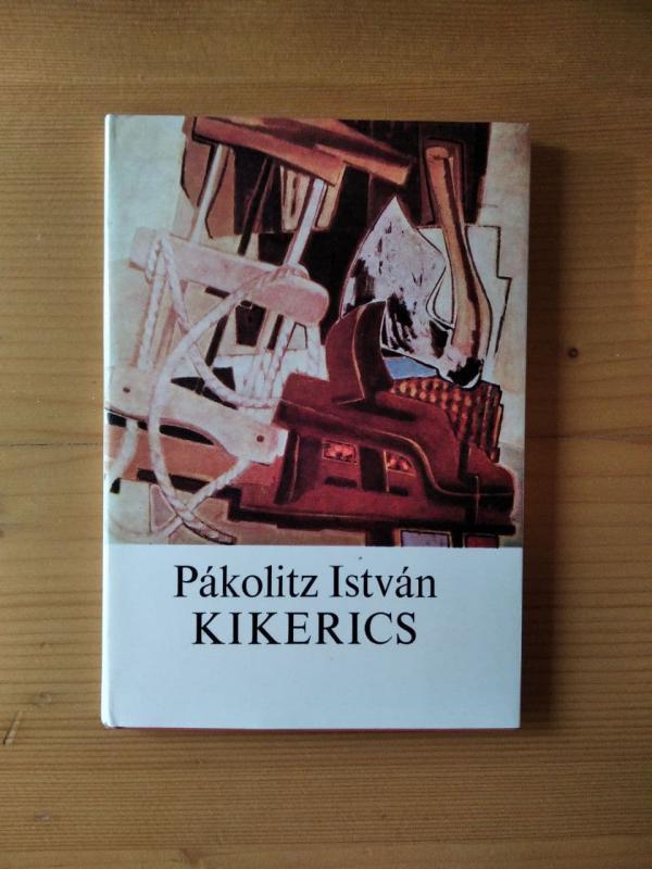 Pákolitz István: Kikerics