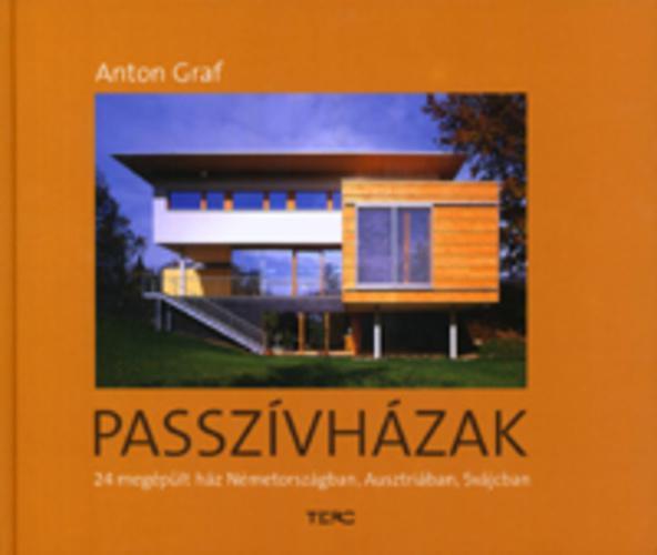 Passzívházak - 24 megépült ház Németországban, Ausztriában, Svájcban