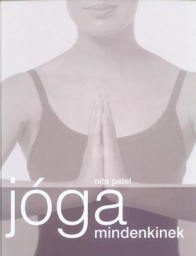 Patel: Jóga mindenkinek