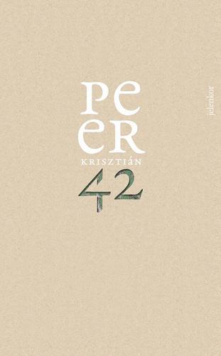 Peer Krisztián: 42