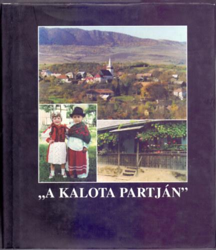 """Pomogáts Béla: """"A Kalota partján"""""""
