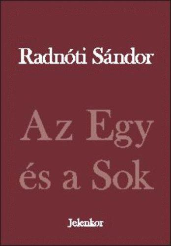 Radnóti Sándor: Az egy és a sok