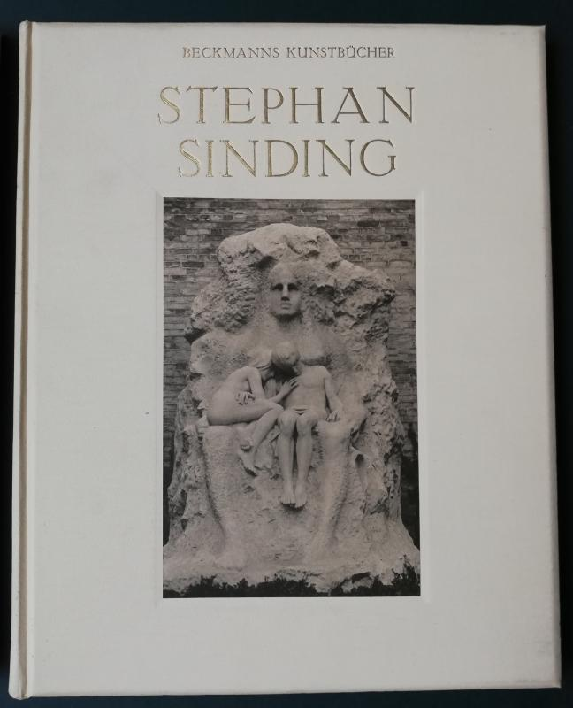 Rapsilber: Stephan Sinding