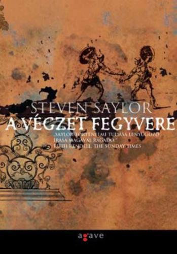Saylor: A végzet fegyvere