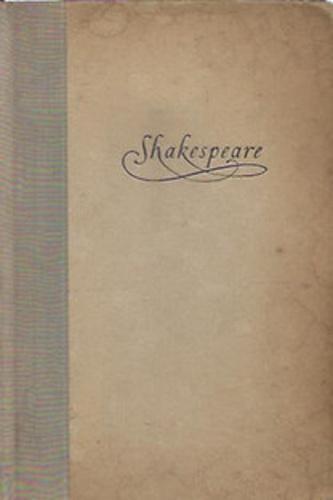 Shakespeare összes drámái IV. - Tragédiák