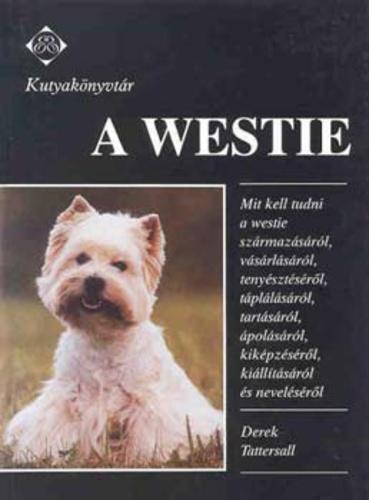Tattersall: A Westie