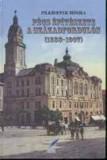 Pilkhoffer Mónika: Pécs építészete a századfordulón - 1888-1907