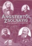 Szirtes Gábor – Vargha Dezső (szerk.): Angstertől Zsolnayig