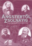 Szirtes Gábor - Vargha Dezső (szerk.): Angstertől Zsolnayig