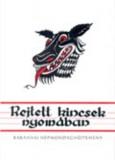 Vargha - Rónai - Muszty (szerk.): Rejtett kincsek nyomában - Baranyai népmondagyűjtemény