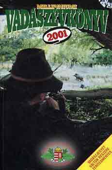 Vadászévkönyv 2001