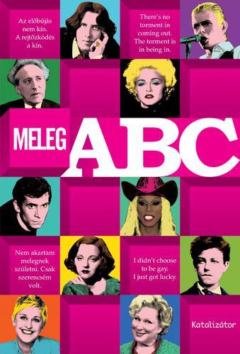 Zalotay Melinda (szerk.): Meleg ABC