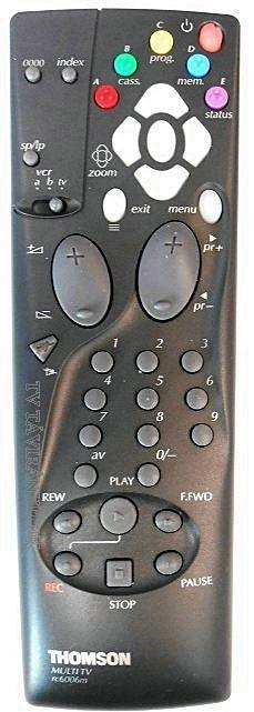 RC6006M THOMSON távirányító