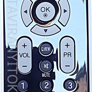MKJ32022806, MKJ-32022806 EREDETI LG TÁVIRÁNYÍTÓ