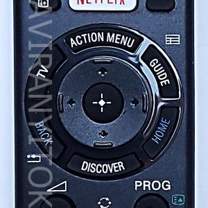 RMT-TX200E, RMTTX200E SONY TÁVIRÁNYÍTÓ
