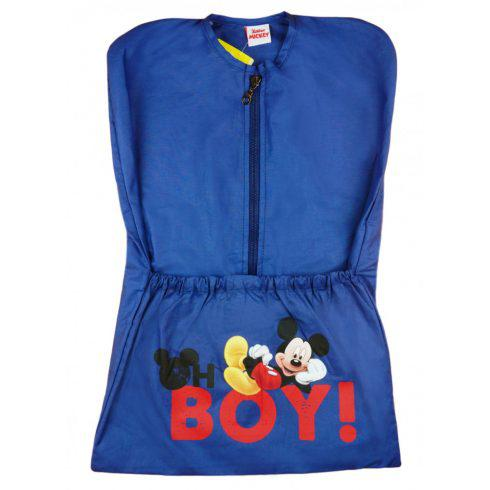 Disney Mickey vállfás fiús oviszsák