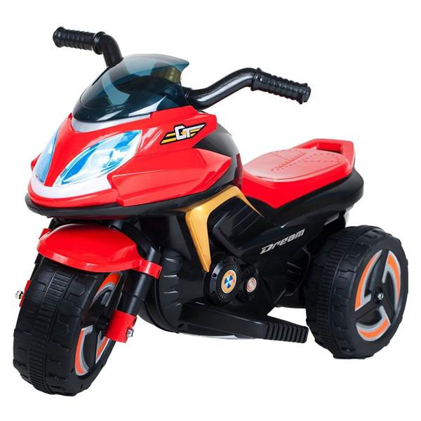 Elektromos motor BAYO KICK red
