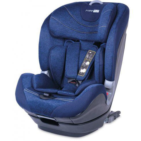 Freeon Advance ISOFIX Gyerekülés/Autósülés/ 9-36 kg - kék
