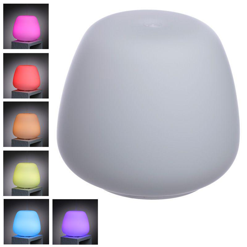 L-7533 USB üveg párologtató/diffúzor 6 szín - Neptunusz