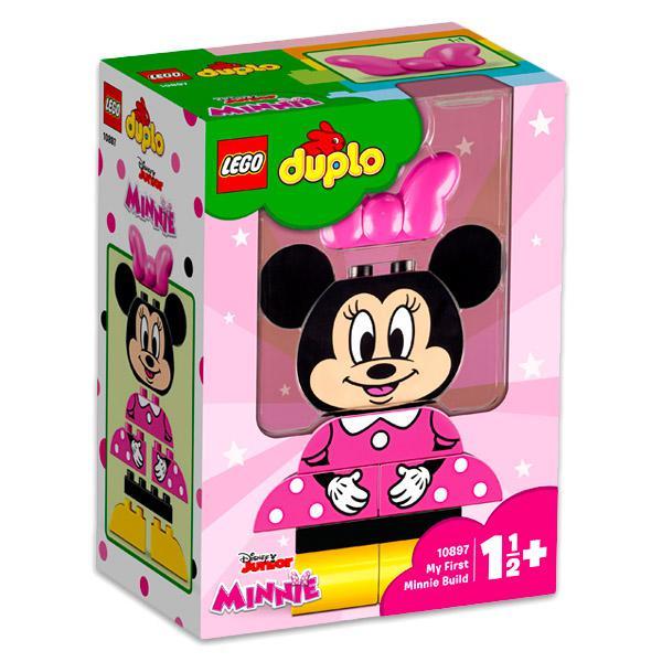 LEGO DUPLO Első Minnie egerem 10897