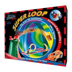 Lena Darda Super Loop autópálya