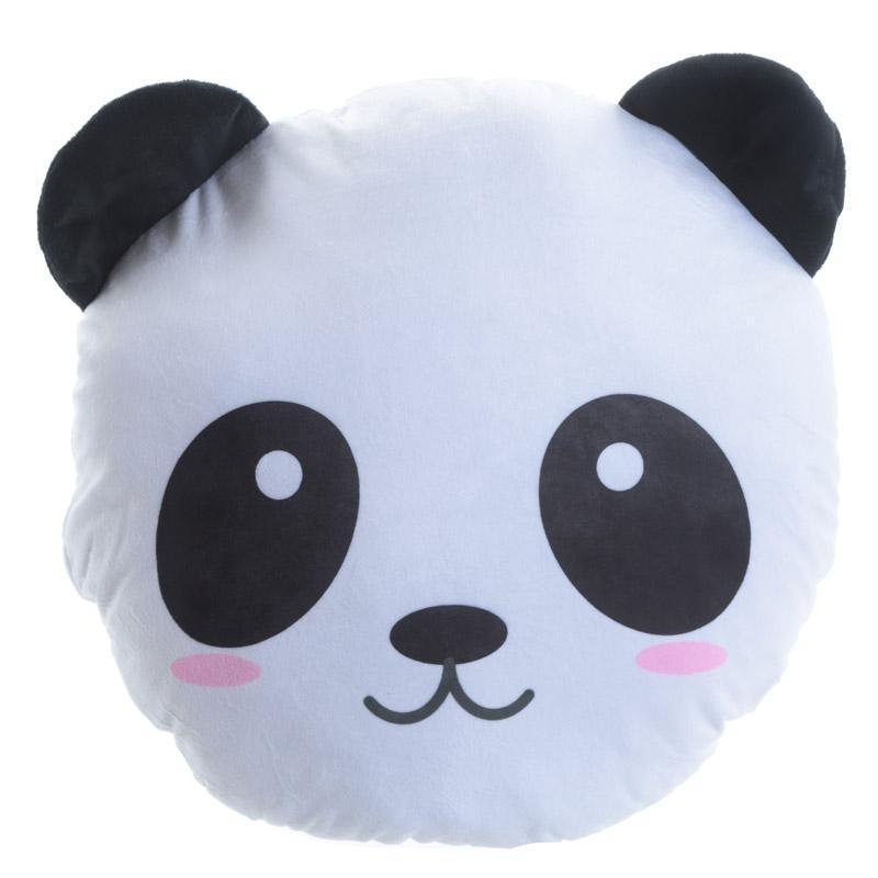 Plüss párna - Panda