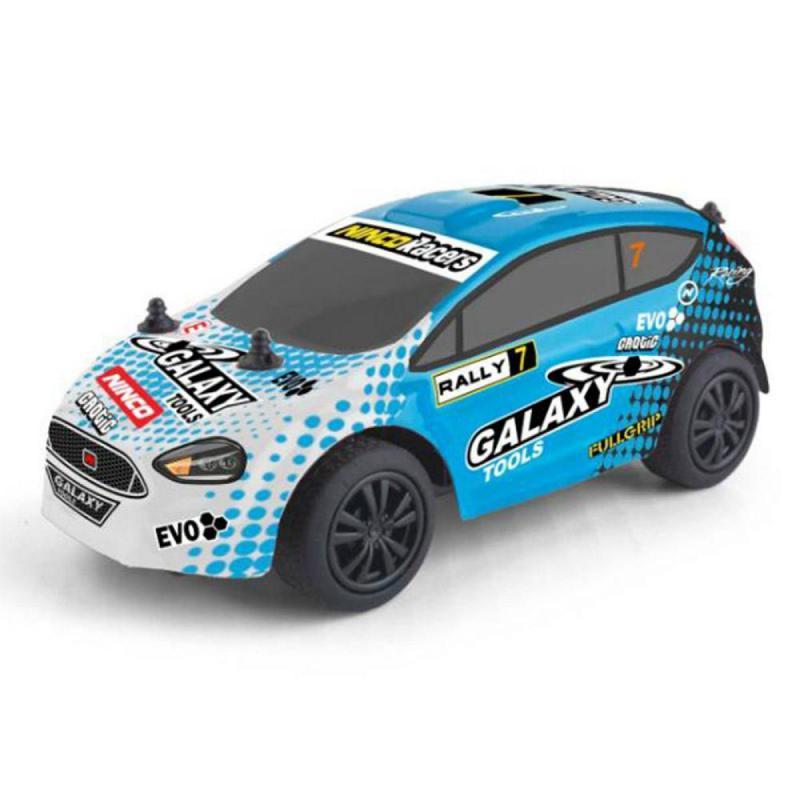 RC X-Rally Galaxy távirányítós autó 1/30 - Nincoracers