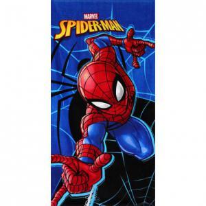 Marvel Spider-man/Pókember frottír strandtörölköző