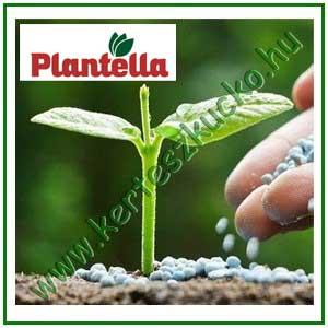 PLANTELLA Növénytápok, Műtrágyák
