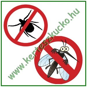 Szúnyog-, Kullancs-, Darázsírtók