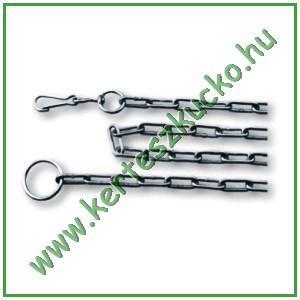 Állattartási lánc (45 x 4000 mm, horganyzott)