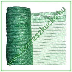 Árnyékoló háló, 36 grammos (1,2 m x 10 m)