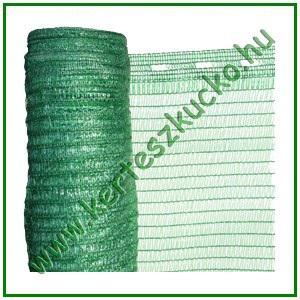 Árnyékoló háló 36 grammos (1,2 m x 20 m)
