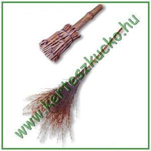 Bambuszseprű