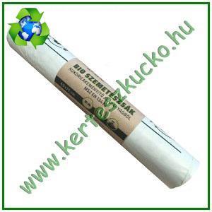 BIO Szemeteszsák ökozsák 60 literes (5 tekercs=50 db)