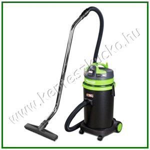 Cleancraft dryCAT 137 RSCM ipari szárazporszívó