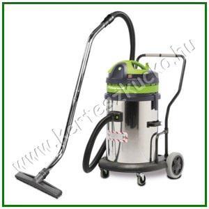 Cleancraft dryCAT 262 ICT-HC ipari szárazporszívó