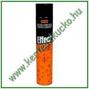 Effect darázsírtó aeroszol 750 ml.