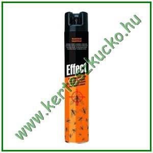 Effect légy-, és szúnyogriasztó aeroszol 400 ml.