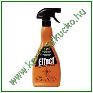 Effect univerzális rovarírtó spray 500 ml
