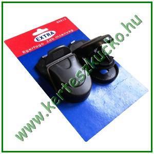Egérfogó, műanyag (2db / csomag)