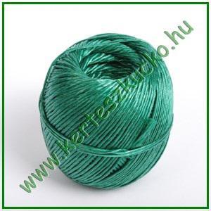 0,60 PP kötöző, 5 db (zöld, 200 gr/db)