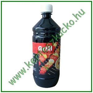Faszéngyújtó olaj 1 literes
