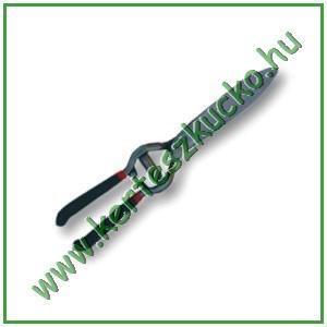 Fűnyíró olló (kovácsolt, 31 cm, szivacsos markolat)