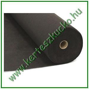 Geotextil 150 grammos 2,1 x 100 m BARNA/FEKETE