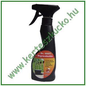 Grill és bográcstisztító spray (500 ml)